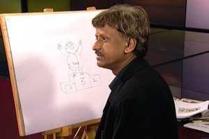 देश के मशहूर कार्टूनिस्ट सुधीर तैलंग का निधन, 2004 में मिला था पद्म श्री सम्मान