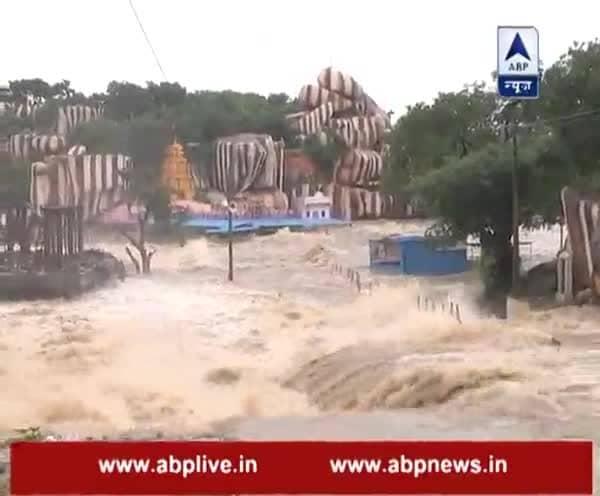 12 die as rains wreak havoc in AP, Telangana