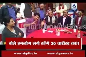 Viral Sach: Did Manoj Tiwari mock people standing in queues after note ban?
