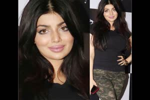 In Graphics: SEE PICS: Bollywood actress Ayesha Takia's LATEST PICS with her cute son prove that news about …