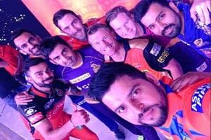 In Graphics: IPL-11: राजस्थान रॉयल्स ने नए नाम, तो KXIP ने नए मैदान की गुजारिश की