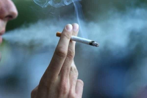 Image result for सिगरेट की राख