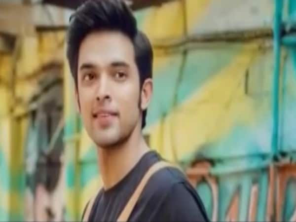 Parth Samthaan parties in Hyderabad amid lockdown