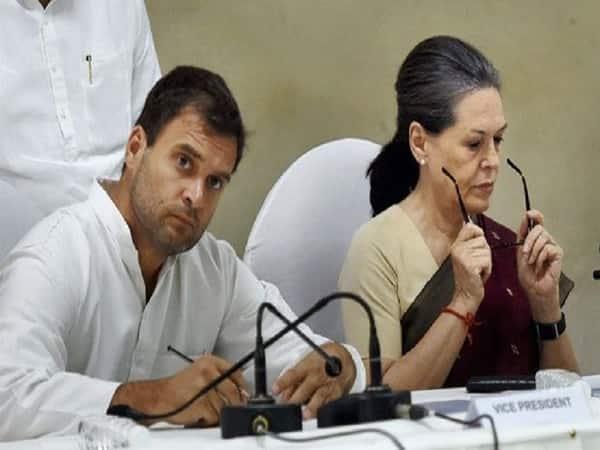 Rahul Gandhi's video release a political stunt?   Seedha Sawal