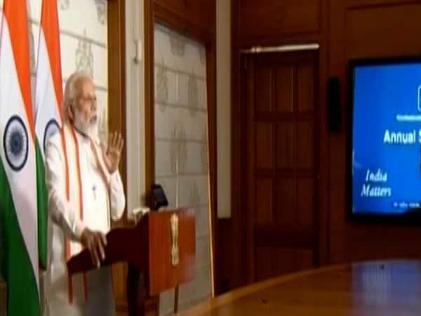 PM Modi says, 'Economic growth will return'   Political Top 20