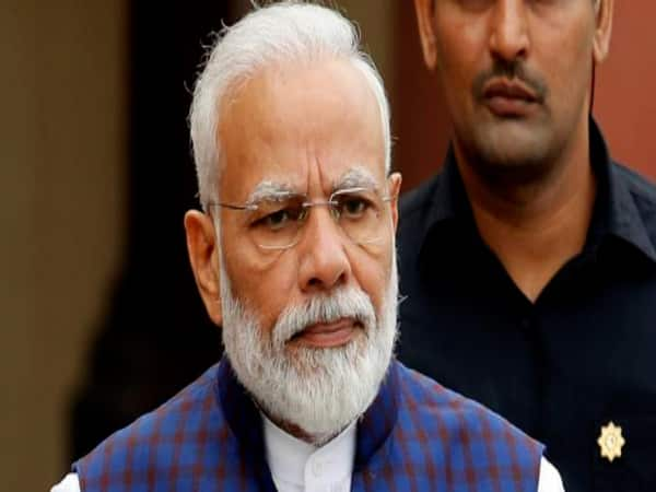No Indian territory occupied by anyone: PM Modi