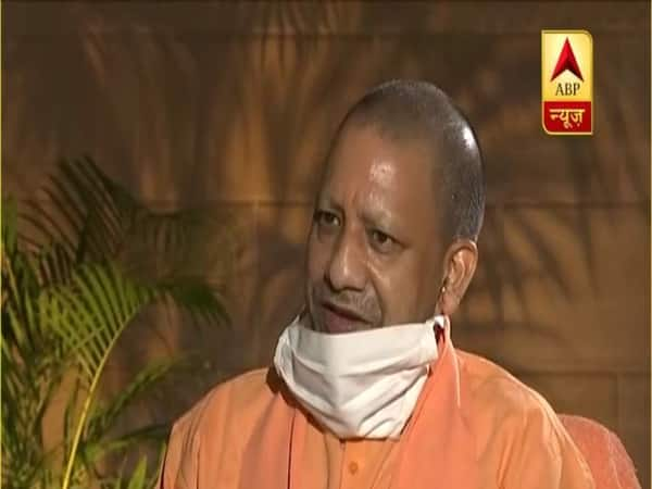 Cong wanted the land somewhere else: Yogi Adityanath