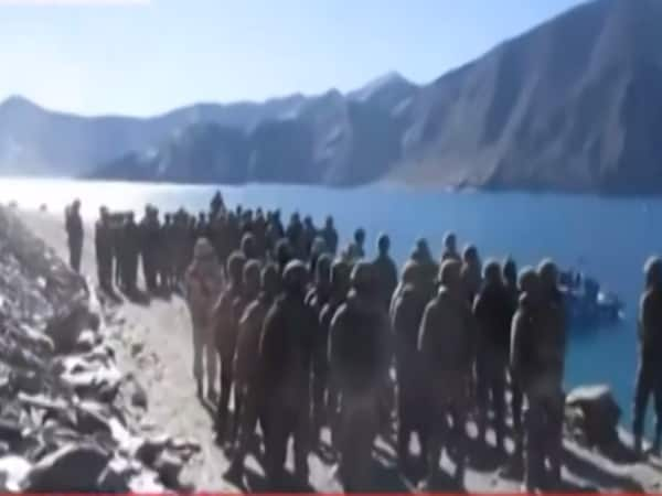 Exclusive: Indian army strategised against China 10 days prior to LAC clash | Master Stroke