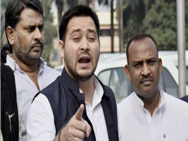 Bihar Polls: Tejashwi Yadav slams PM Modi after his election rally | Newsgram